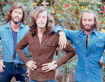 Bee Gees(1978)