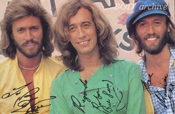 Bee Gees (1978)