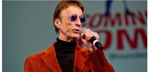 "The Times article about Robin Gibb's ""secret song"""